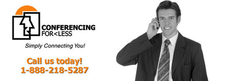 Expert Ready Conference Plus Call Service | Social Media Marketing | Scoop.it