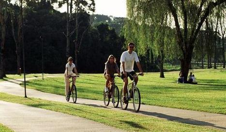 Curitiba: The Green Capital | Sustainable Cities | Floriade 2022 | Scoop.it