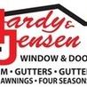 Hardy-Jensen