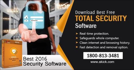 best free internet security software 2016