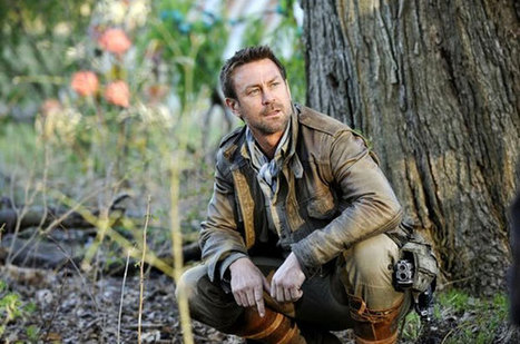 Game & TV in perfect harmony? New Syfy Show Defiance is A Geek and Gamer's Dream | Hollywood.com | On Top of TV | Scoop.it