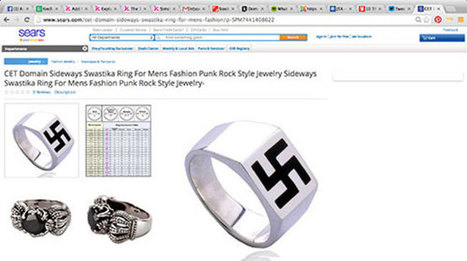 Selling A Swastika Product Turns Out To Be A Branding Problem For Sears | PR, Public Relations & Public Opinion | Scoop.it
