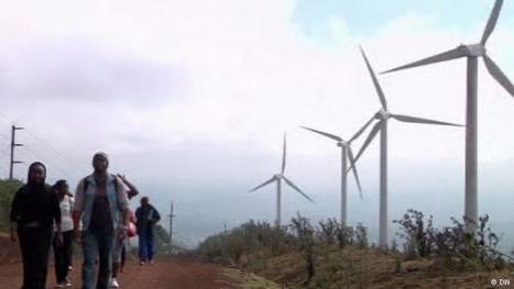 Südafrika will weg von der Kohle | Afrika | Scoop.it