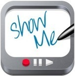 Apps in Education: 10 Apps for Documenting Learning | iPads at ct | Scoop.it