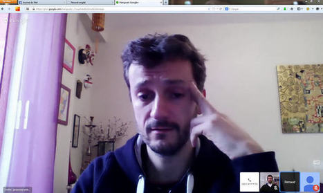 Google Hangouts : pourquoi les entreprises en raffolent | Tourisme et marketing | Scoop.it