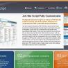 PHP Job Script, Readymade job Script, Job Site Script