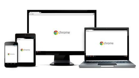 Google is replacing Flash in Chrome once and for all | E-learning News and Notes | Scoop.it