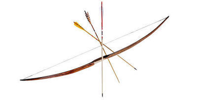 How to Make a Bow and Arrow By Hand | BOB to BOL by BOV | Scoop.it