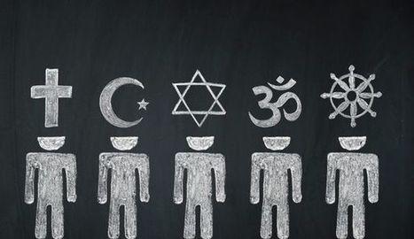 La religion au travail en dix cas concrets   FLE en ligne   Scoop.it