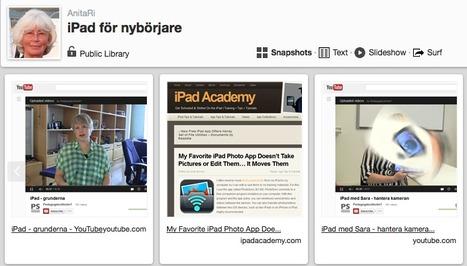 AnitaRi's Clipsets | Meaki om iPad appar, gör-så-här mm | IT-Lyftet & IT-Piloterna | Scoop.it