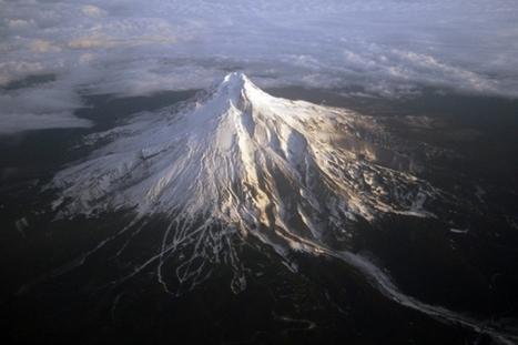 Explosive Volcanoes Due to... Water?   Geology   Scoop.it