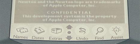 5 saker du inte visste om Apple Newton Messagepad - IDG.se   Bloggsnappat   Scoop.it