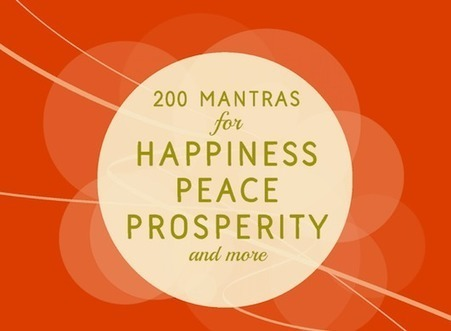 Seven Mantras to Lift Your Love Life | Personal Branding & Leadership Coaching | Scoop.it