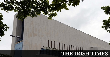 War of words as   library books contracts go outside Ireland | The Irish Literary Times | Scoop.it