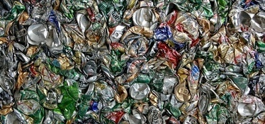 Aluminum cans remain most recycled material in US | Aluminium packaging | Scoop.it