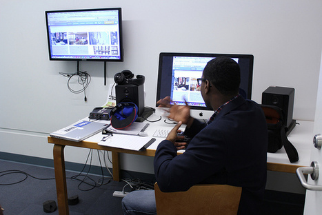 Media World! at Brooklyn Public Library's Information Commons | Library as Incubator Project | innovative libraries | Scoop.it