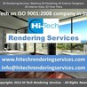 Architectural 3D Rendering Company in India