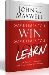 Sometimes You Win, Sometimes You Learn - It's About Attitude | Business change | Scoop.it