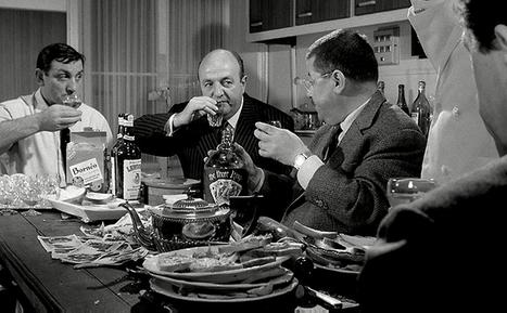 Lino Ventura : un fin gourmet qui aime ... le pot au feu | SemioFood | Scoop.it