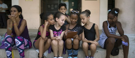 8 digital life skills all children need – and a plan for teaching them | Library-related | Scoop.it