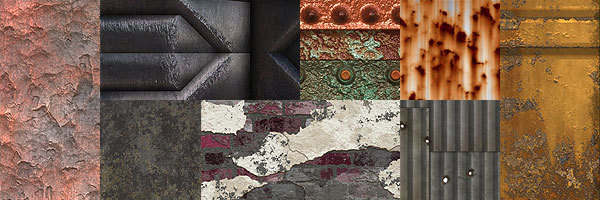 Textures and Backgrounds Journal