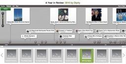 Trois outils pour créer des frises chronologiques - Educavox | histoire des arts et professeur documentaliste | Scoop.it