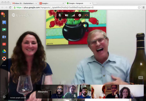 The Roles of Soil, Climate, and Man: Google Video Hang out w Brice Jones, Emeritus Vineyards | Hawk Wakawaka Wine Reviews | Southern California Wine and Craft Spirits Journal | Scoop.it
