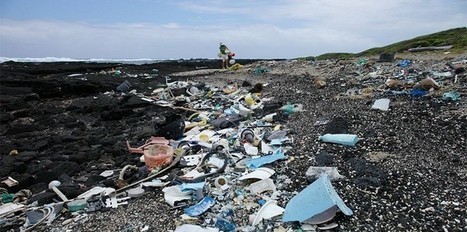 What will it take to get plastics out of the ocean? | Articles re. education | Scoop.it