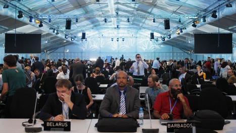 Climat: la COP20 joue les prolongations à Lima - Amériques - RFI | # Uzac chien  indigné | Scoop.it