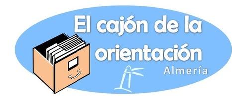 El cajón de la Orientación: La eficacia de las redes sociales para la empleabilidad   Educacion, ecologia y TIC   Scoop.it