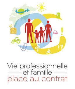 110ème Congrès des Notaires : L'entreprise et la famille - Échos Judiciaires Girondins | De la Famille | Scoop.it