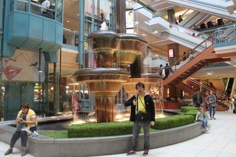 Nordicité : comment aménager les espaces publics HIVERNAUX dans les villes nord-américaines ? | Lumières de la Ville | URBANmedias | Scoop.it