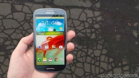 Samsung suspends Galaxy S3 Android 4.3 rollout to investigate 'issues' | Mobile Tools | Scoop.it