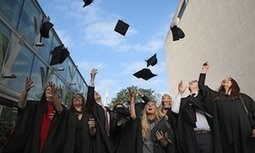 London attracts one-quarter of graduates from UK universities | #ASMIC | Scoop.it
