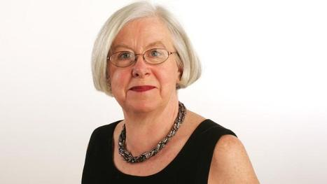 Barrister dedicates poem to late 'Irish Times' literary editor - Irish Times | The Irish Literary Times | Scoop.it