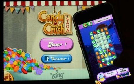 Bourse : le jeu vidéo Candy Crush va enflammer Wall Street | Edition - Musique - Cinéma - Jeu Vidéo | Scoop.it