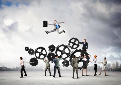 How to Achieve #Success Through #People | Tolero Solutions | Tolero Solutions: Organizational Improvement | Scoop.it