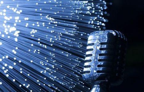 Radio : quels usages pour quel futur ? | Radio d'entreprise | Scoop.it