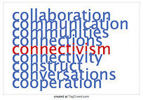 Connectivism Makes Good Librarianship More Important Than Ever | John Pahls Coetail Blog | Creative Information literacy | Scoop.it