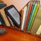 Why Borrowing an E-Book from your Library is so Difficult | Libraries and publishing | Scoop.it