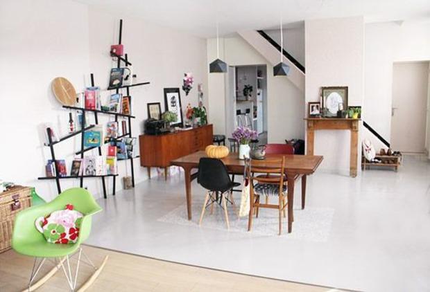 39 rev tement de sol 39 in la revue de technitoit. Black Bedroom Furniture Sets. Home Design Ideas