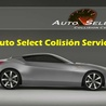 Auto Select Collision