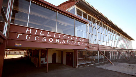 Rillito horse racing faces up-or-down vote by Pima County supervisors Tuesday | CALS in the News | Scoop.it