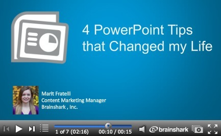 4 PowerPoint Tips that Changed My Life | iEduc | Scoop.it