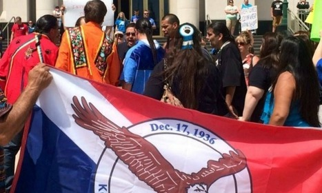 Mich. Eagle Mine & KBIC awaiting Court of Appeals ruling - #Anishinaabe #ProtectTheSacred #IdleNoMore | IDLE NO MORE WISCONSIN | Scoop.it