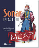 Manning: Sonar in Action - MEAP Update | Software Quality - SonarQube by SonarSource | Scoop.it