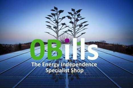 DIY energy store: solar panels, batteries & systems, wind & sun kits   zerohomebills   Scoop.it