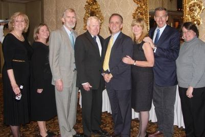 Brian Williams Lends Support at Mater Dei Prep Fundraiser | The Two River Times | Business Builder | Scoop.it