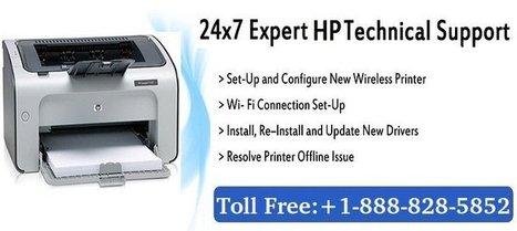 Printer Support | Scoop it
