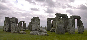 BBC NEWS | Science/Nature | Stonehenge builders' houses found | Ancient worlds | Scoop.it